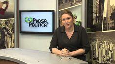 Adriana Vandoni comenta sobre o escândalo de Pasadena - 20/03/2014