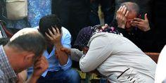 Jour de deuil en Turquie, après l'attentat d'Ankara