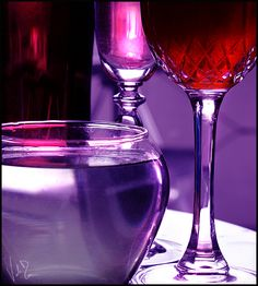 .~✿ڿڰۣ Purple and Red