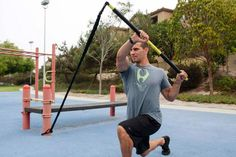 Simple Solution Series - TRX RIP Trainer