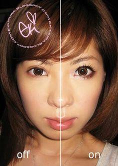 229 Best Makeup Tips images in 2018 | Makeup tips, Makeup ...