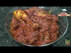 Chicken Masala With Red and Spicy Gravy Recipe