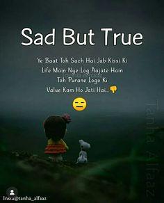 48215164 Pin on Sad Love status [Sad sayri ] [Whatsapp status Dp ] Hindi love status Life Lesson Quotes, Real Life Quotes, Bff Quotes, Karma Quotes, Reality Quotes, Relationship Quotes, Funny Quotes, Sad Sayings, Relationship Questions