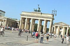 Meu Lema: Viajem Mais. Crie Grandes Memorias. My Motto: Travel More. Create Better Memories. www.vivaviagemfotos.com  Berlin - German 2013  More Photos / Mais Fotos Instagram: viva viagem fotos