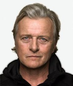 rutger hauer - Just a tad dangerous!!!