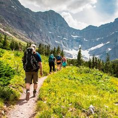 Items You Need To Bring When Visiting America's National Parks - Don't forget these items when packing for your next outdoor adventure in one of our nation's outdoor wonders. #Tips #Travel #NationalPark #Hiking #Camping #Outdoors #GetOutoors https://www.sweetsouthernsavings.com/visiting-americas-national-parks/