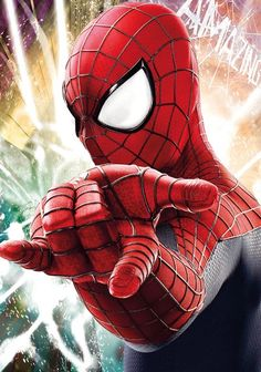 Amazing Spider-Man 2 great flick, must see