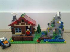 LEGO home good morning