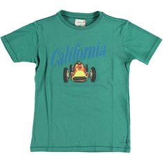 T-Shirt Marco | Bellerose | Daan en Lotje http://daanenlotje.com/kids/jongens/bellerose-t-shirt-marco-001297