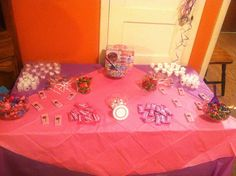 Doc McStuffins Party Decorations