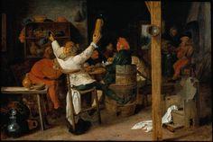 Scurtă istorie a alcoolului I | Totul despre băuturi