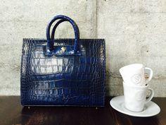 Pratesi Alberti King Blue #pratesi #tas #damestas #handtas #blauw #bag #ladiesbag #handbag #blue