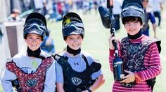 Groupon - Paintball in Atlanta - Any Date Through July 1, 2017 in Beacon Hill. Groupon deal price: $5