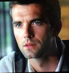 Lucas Bryant Nathan on Haven