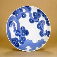 Proud design Nabeshima, 17Th / 18Th Century
