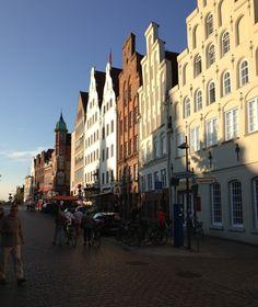 Luebeck Germany