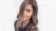 We Are Obsessed With Anne Curtis' New Hair Color