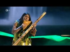 """AVE MARIA by Leo Rojas - SOUL BIRD Dedicated to my beloved mom, who passed away 2016-05-06 She suffered from alzheimer's disease, she was so brave. """"The humm..."""