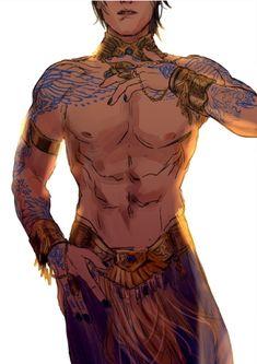 """Court of Owls, Talon Monks/Assassin"" Character Concept, Character Art, Concept Art, Dnd Characters, Fantasy Characters, Hot Anime Boy, Boy Art, Nightwing, Pretty Art"