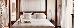 Hoteles con Encanto Ruralka, Mas de la Serra, Teruel
