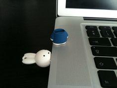 Nijntje aka Muffy USB