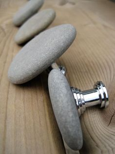 Best Of Sea Stone Cabinet Knobs