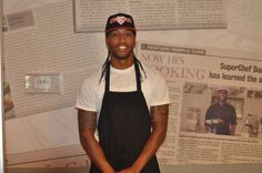 """""""Louisville Man Goes From Being Homeless To Owning Three Restaurants"""""""