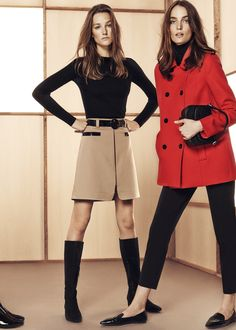Fall Fashion @mango.com