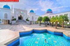 Al-Bukhary-Mosque-in-Kedah-Malaysia