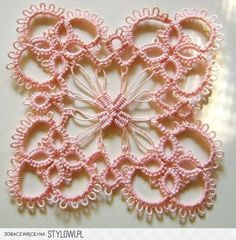 Allison's Tatted Lace : Pinter