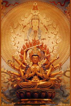 Bodhisattva, compassion in action.