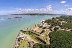 Forte Orange - Itamaracá Island - Pernambuco