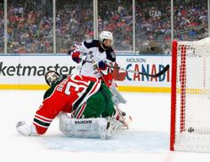 Mats Zuccarello has a day for the Rangers, lighting the lamp twice on Sunday.