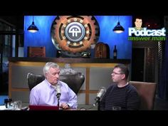 Cliff Ravenscraft had the opportunity to sit down with Leo Laporte and discuss some great topics!