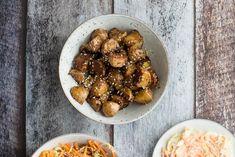 Sesamkartofler - Life By Nan