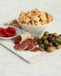 Cheddar Bits Recipe