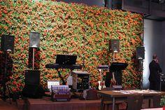 Wand aus 800 Geranien #Geranienwand #Blumenwand #Flowerevents Luzern #Flowerevents Wands, Flowers, Events, Decorations, Business, Birthday Party Decorations, Geraniums, Lucerne, Wall Hanging Decor