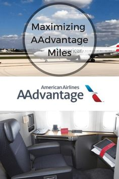Learn how to maximize your American AAdvantage miles for luxury first class travel for little to no money| Passports to Life