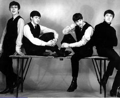 The Beatles - 1963