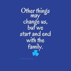 Family! #quotes
