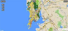 - The Mumbai Land Use Map