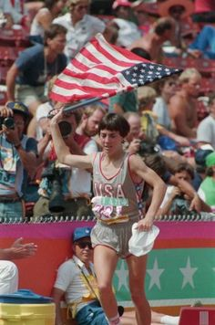 In the past 50 years, women runners have accomplished so many inspiring feats. Here is our Photo History of Women's Running.