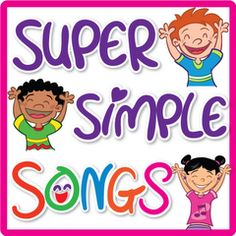 nice songs for ESL teaching with kids