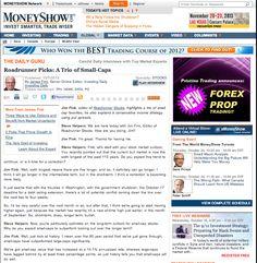 TRI Pointe Homes MoneyShow
