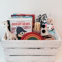 Chloeuberkid Nursery on La Petite Blog