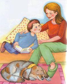 семейное чтение1 Dublin