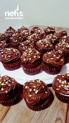 Needless to Tell You See Cupcake - Delicious Food Recipe .- Anlatmaya Gerek Yok Görüyorsunuz Cupcake – Nefis Yemek Tarifleri Needless to Tell You See Cupcake – Delicious Recipes # Anlatmayagerekyokgörüyorsunuzcupcak to to the to - Cap Cake, Yummy Cakes, Scones, Yummy Food, Delicious Recipes, Tart, Cheesecake, Muffin, Lemon