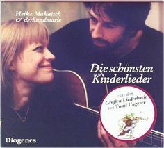 Die schönsten Kinderlieder Diogenes Hörbuch: Amazon.de: Berlin Berlin Grundschule am Teutoburger Platz, Heike Makatsch: Bücher