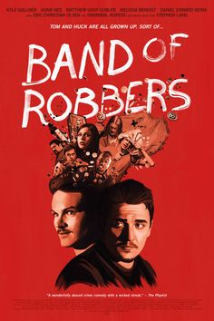 Band of Robbers 【 FuII • Movie • Streaming