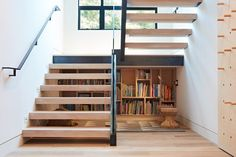 Dwell - Thoughtful Design Details Warm Up a Modern Family Home in Northern California